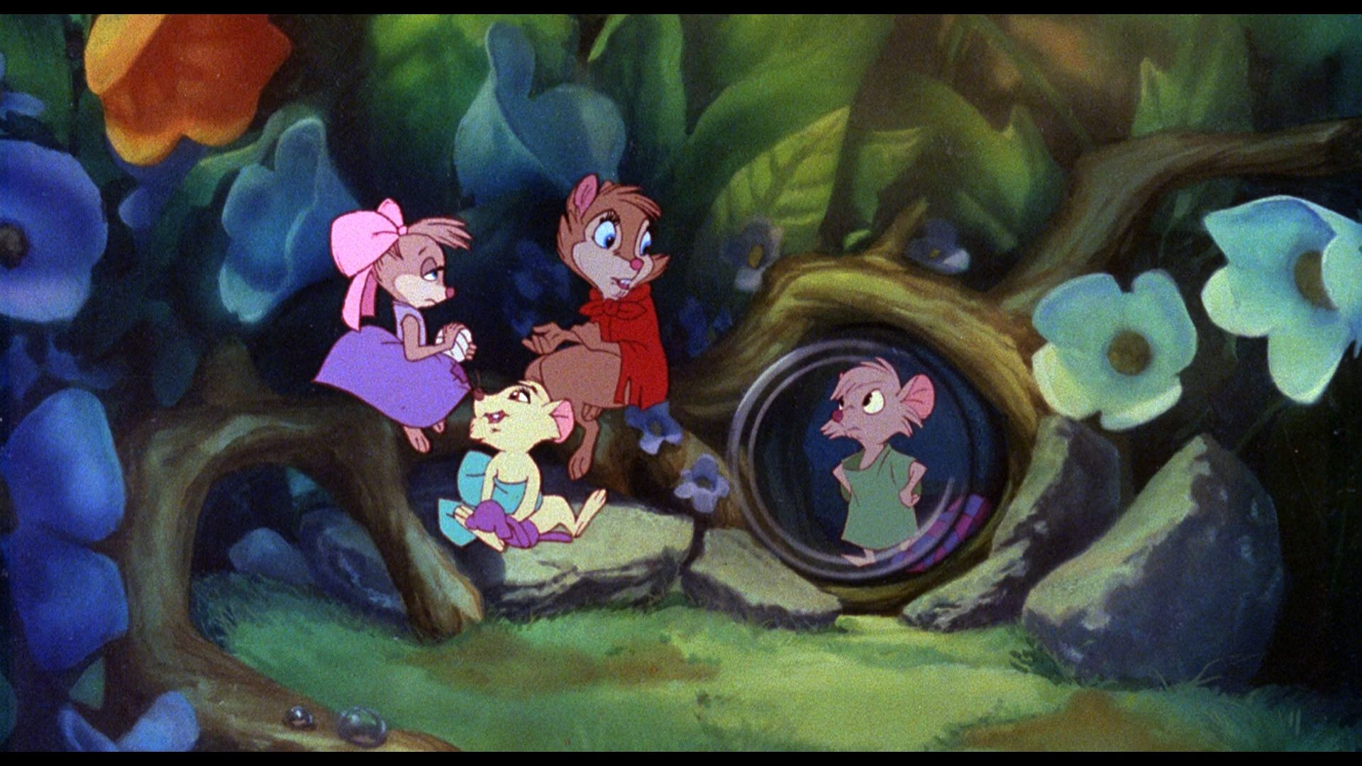 1000 images about secret of nimh on pinterest the
