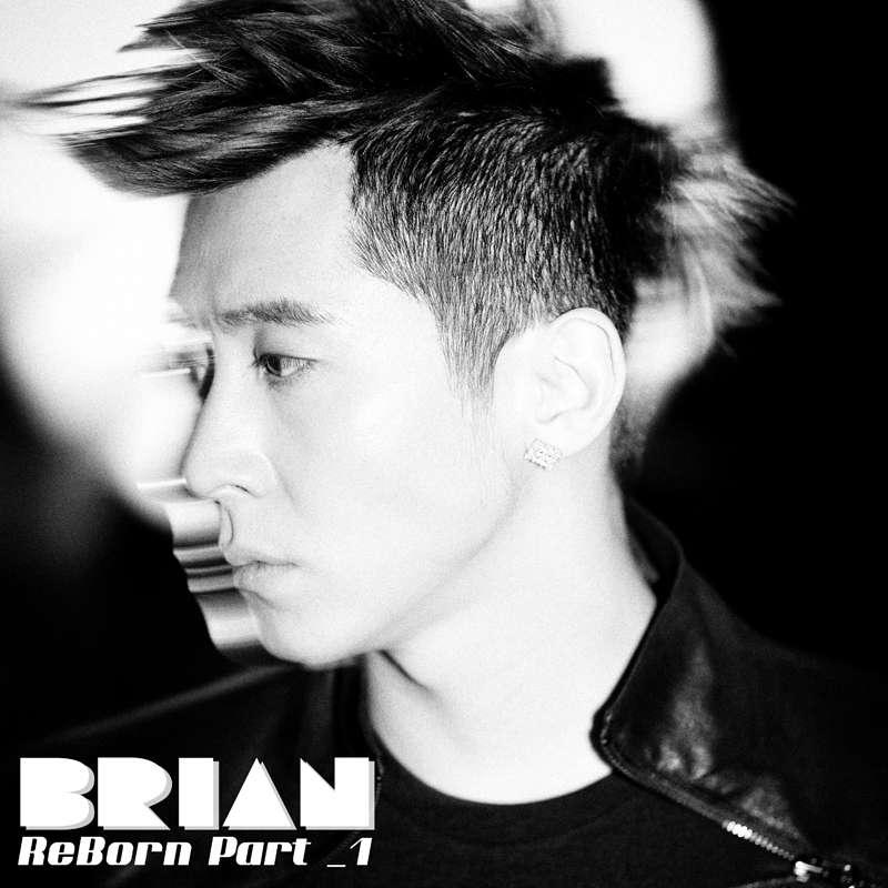 [Album] Brian - ReBorn Part.1