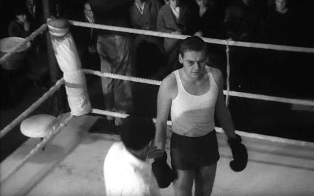 dcdea1098c242ea9 Jerzy Skolimowski   Walkower Aka Walkover (1965)