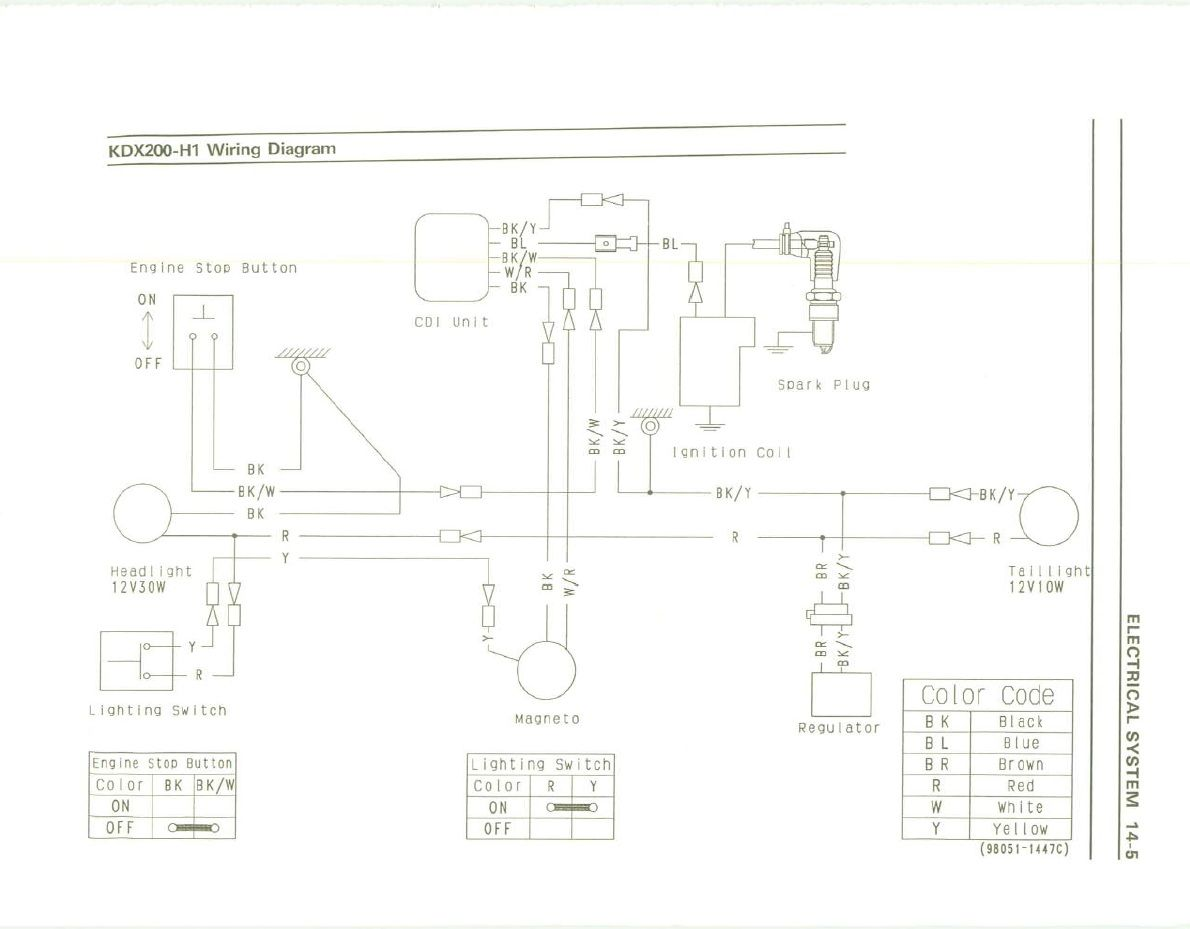 kdxrider net u2022 view topic kdx lighting stator rewind how to rh kdxrider  net jvc kdx 200 wiring diagram 1983 kdx 200 wiring diagram